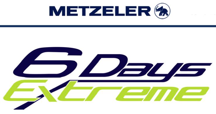 METZELER vince il Mondiale e aggiorna l'MCE 6 DAYS EXTREME