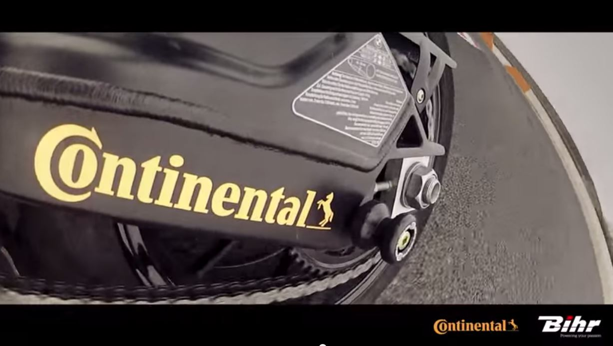 [VIDEO] - Continental Road Attack 2 Evo