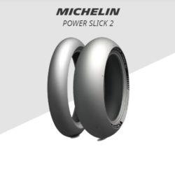 Nuovo MICHELIN POWER SLICK 2